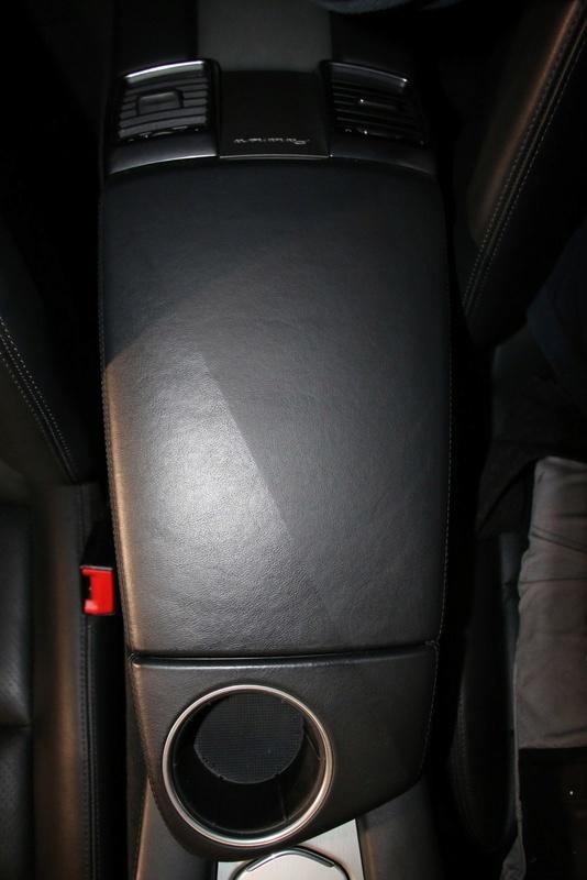 Porsche Panamera 4S, rigenerato  Img_0333