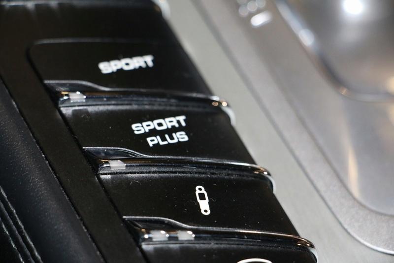 Porsche Panamera 4S, rigenerato  Img_0411