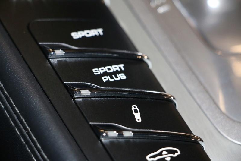 Porsche Panamera 4S, rigenerato  Img_0412
