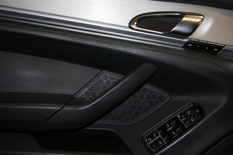 Porsche Panamera 4S, rigenerato  Img_0413