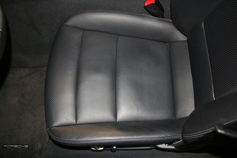 Porsche Panamera 4S, rigenerato  Img_0417