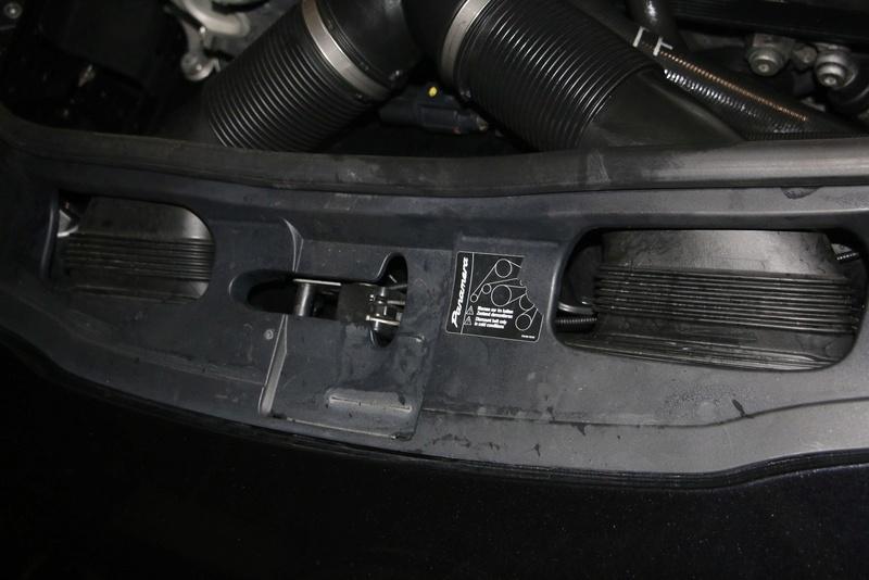 Porsche Panamera 4S, rigenerato  Img_0521