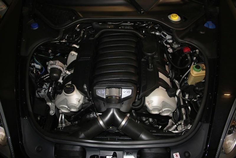 Porsche Panamera 4S, rigenerato  Img_0525