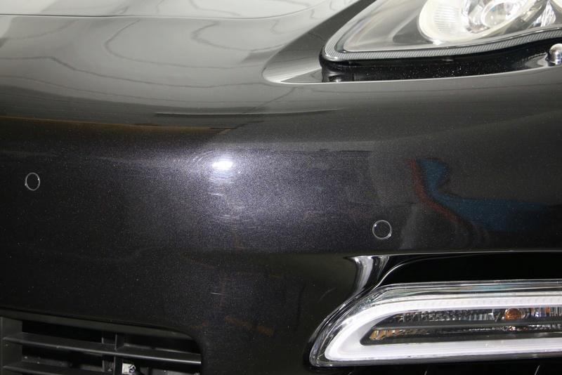 Porsche Panamera 4S, rigenerato  Img_0710