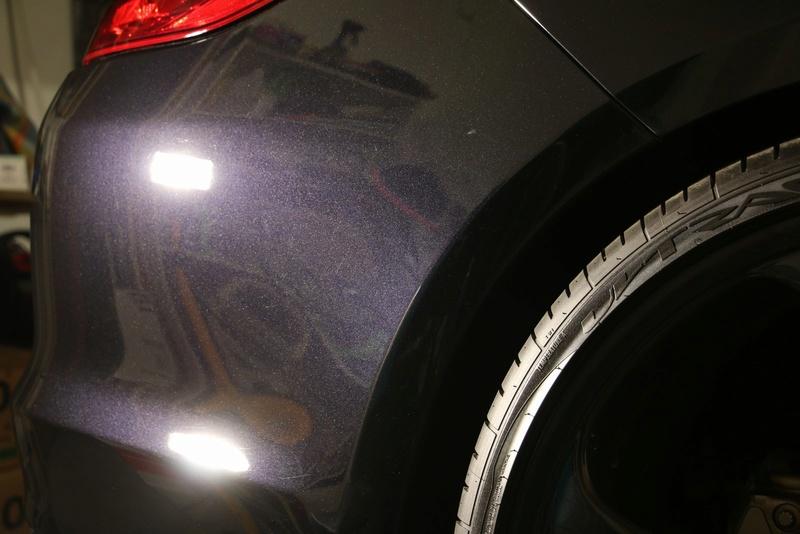 Porsche Panamera 4S, rigenerato  Img_0716