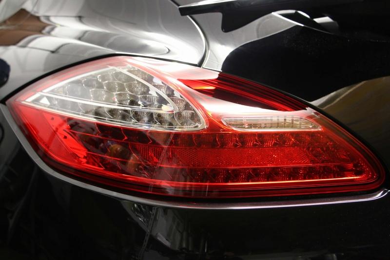 Porsche Panamera 4S, rigenerato  Img_0719