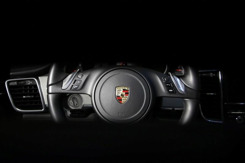 Porsche Panamera 4S, rigenerato  Img_0722