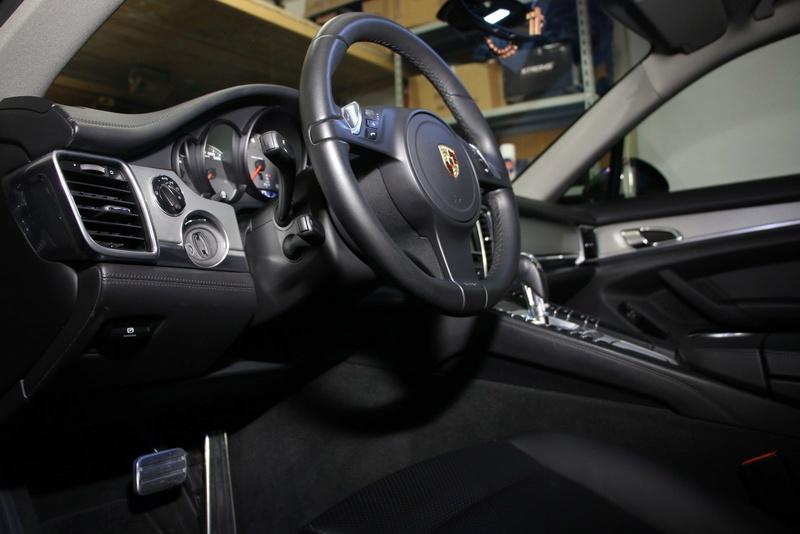 Porsche Panamera 4S, rigenerato  Img_0725