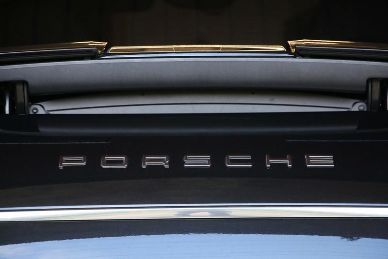 Porsche Panamera 4S, rigenerato  Img_0729