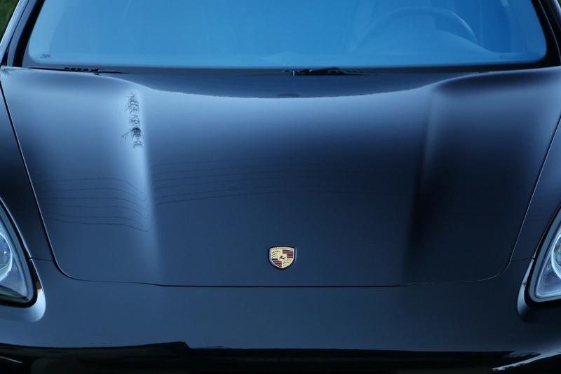 Porsche Panamera 4S, rigenerato  Img_0731