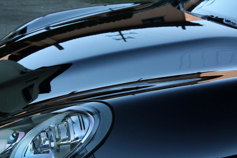Porsche Panamera 4S, rigenerato  Img_0735