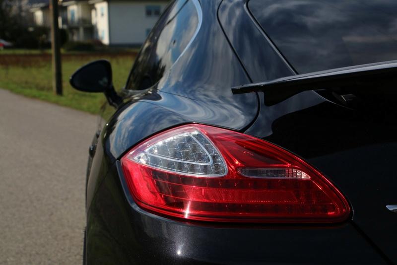 Porsche Panamera 4S, rigenerato  Img_0740