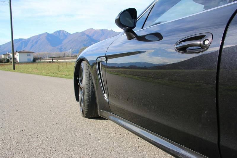 Porsche Panamera 4S, rigenerato  Img_0741