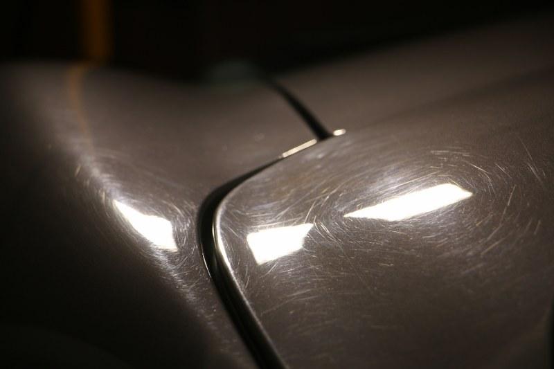 Boxster S, un pó di 50/50 Img_1150