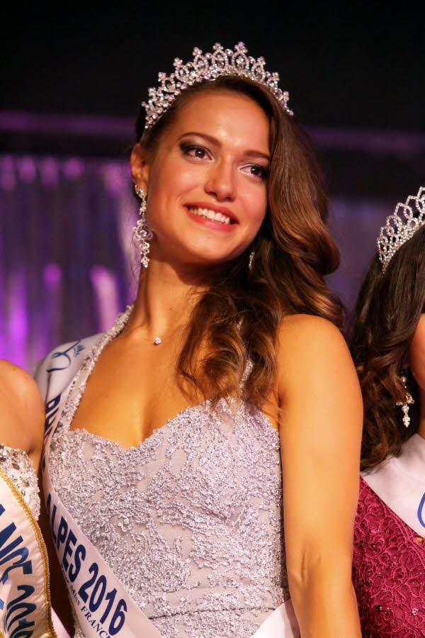 Election de Miss France 2017  Camill11