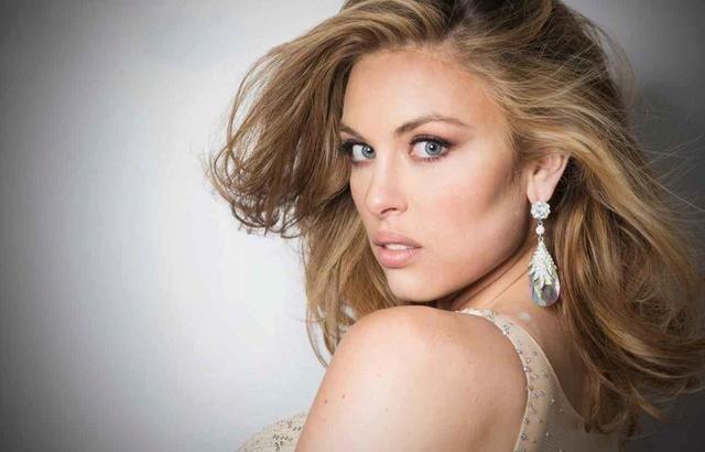 Election de Miss France 2017  Laurin11