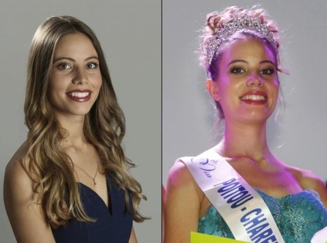 Election de Miss France 2017  Magdal11