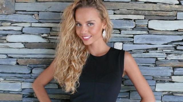 Election de Miss France 2017  Mauran11