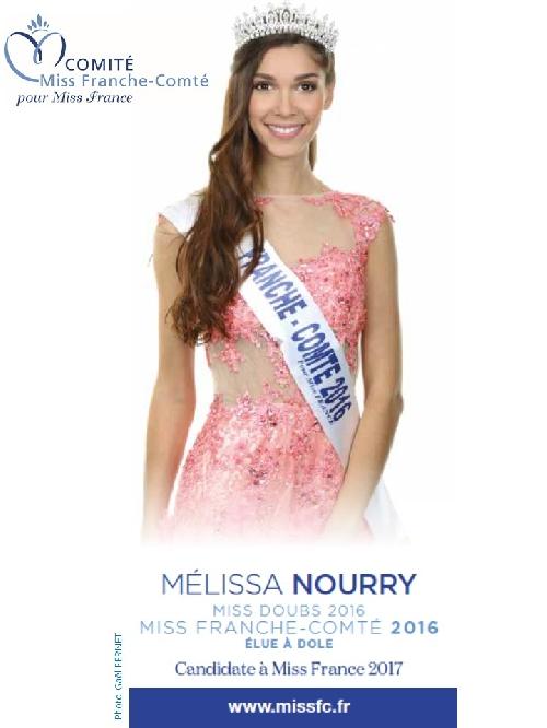 Election de Miss France 2017  Miss_f11