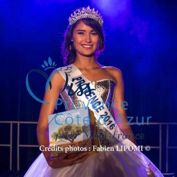 Election de Miss France 2017  Proven10