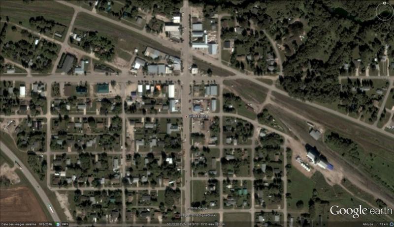 Happy rock, Gladstone, Manitoba - Canada Caillo11