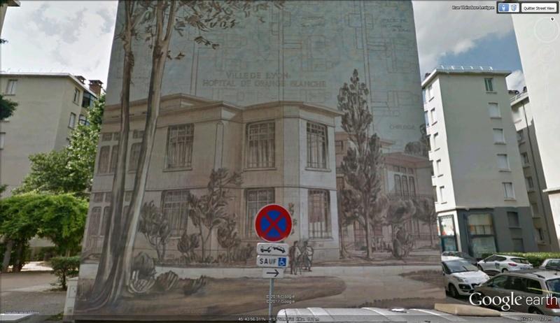 STREET VIEW : les fresques murales en France - Page 21 Hopita10