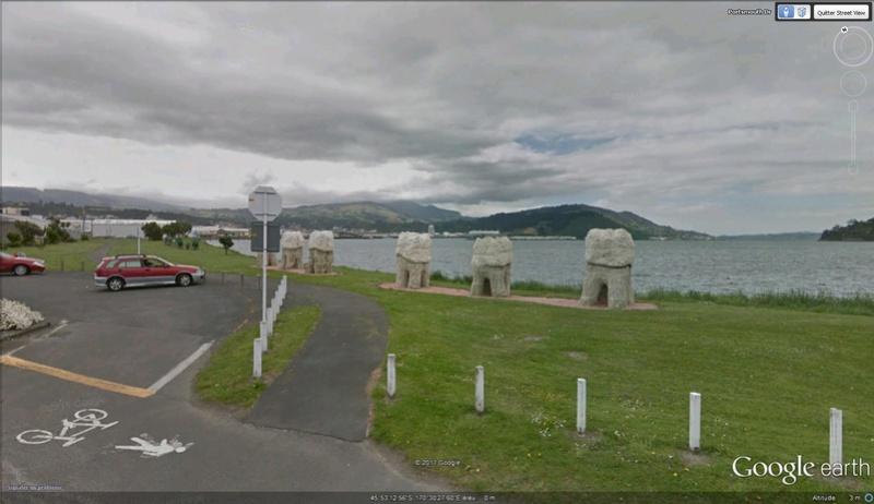 Molaires, Dunedin - NZ Molair10