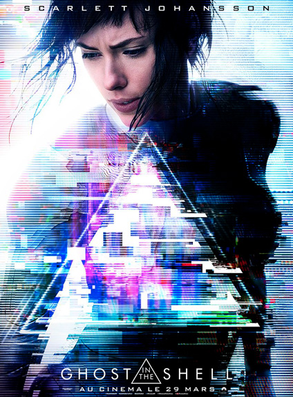 Ghost in the Shell 25052410