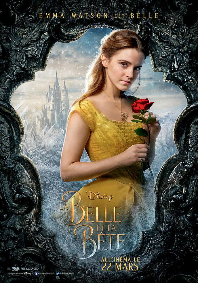 La Belle et la Bête W_labe10