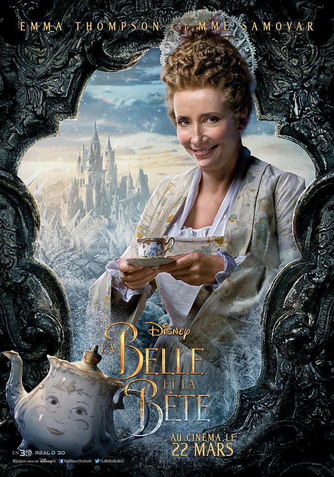 La Belle et la Bête W_labe20