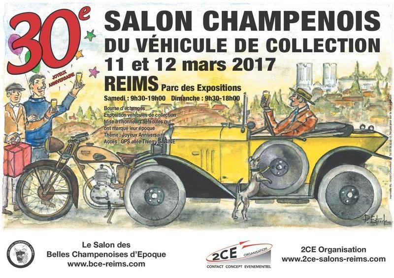 '51)[11/12/03/17]30eme salon champenois 2ce-fl10