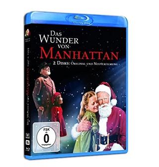 """""""Das Wunder von Manhattan"""" von Filmconfect 712fwu14"""