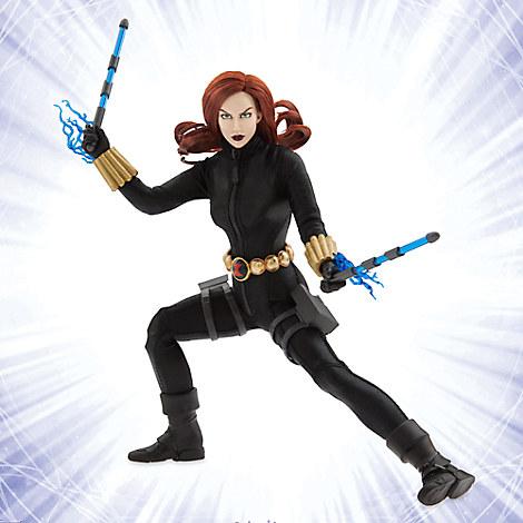 """Star Wars Disney store personaggi 10"""" con costumi di stoffa Marvel11"""