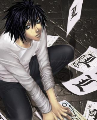 [TEST]Quelle personnage de Death Note etes vous ? 12322510
