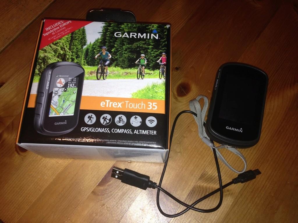 [A Vendre] GPS Garmin Etrex Touch 35 Img_2212