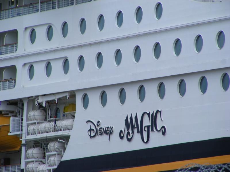 Disney Cruise Line,  Les Croisières  Disney - Page 3 Dscf5414