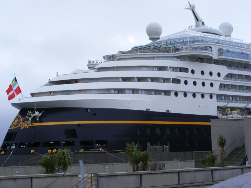 Disney Cruise Line,  Les Croisières  Disney - Page 3 Dscf5415