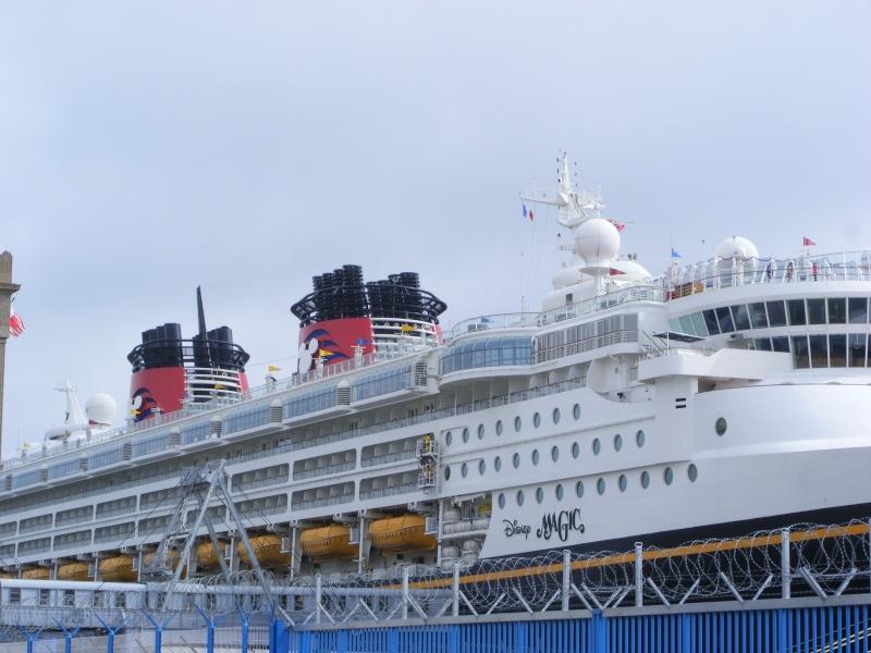 Disney Cruise Line,  Les Croisières  Disney - Page 3 Dscf5417