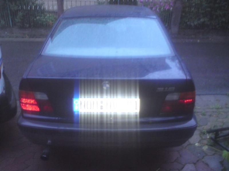 Umbau BMW 318i Dsc00010