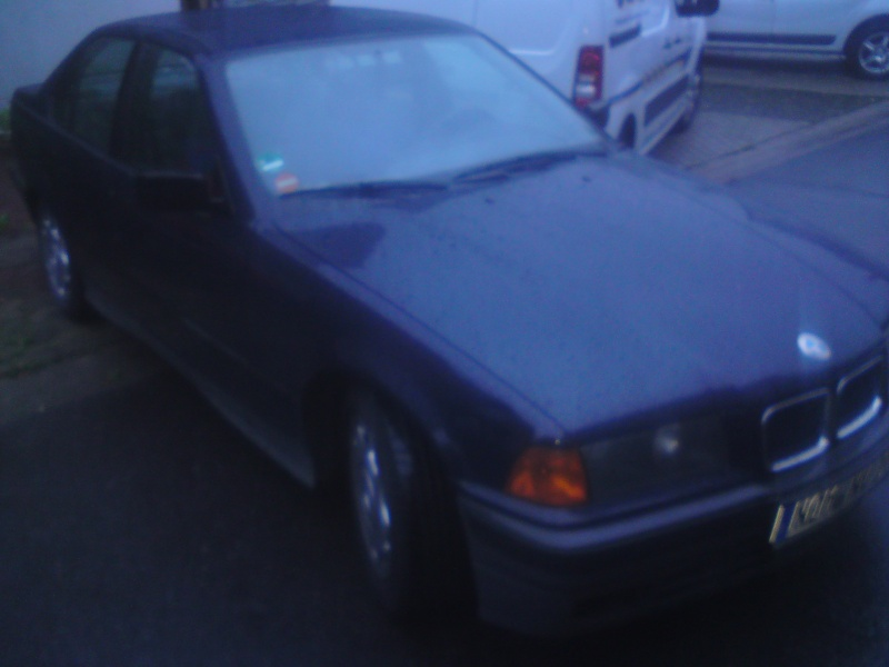 Umbau BMW 318i Dsc00011