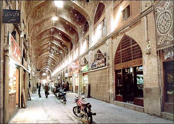 LE BAZAR DE KASHAN (IRAN) 14_baz10