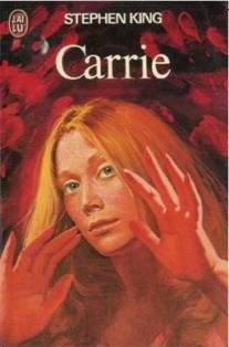 CARRIE/STEPHEN KING 25791310
