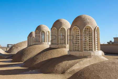 LE BAZAR DE KASHAN (IRAN) 57067110