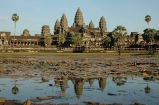 ANGKOR VAT Cambod10