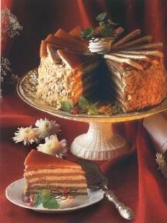 Cuisine et Gastronomie  - Page 21 Dobos_11