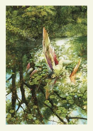 BARRY WINDSOR SMITH Icarus10