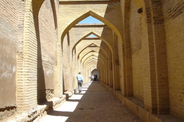 LE BAZAR DE KASHAN (IRAN) Large_14