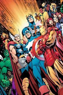 STRANGE/ COMICS/ BD SUPER-HEROS EN GENERAL Marvel10