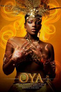 MYTHOLOGIE AFRICAINE Orisha10