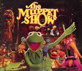 LE MUPPET SHOW Themup10